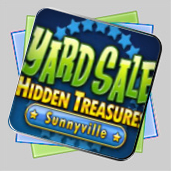 Yard Sale Hidden Treasures: Sunnyville игра