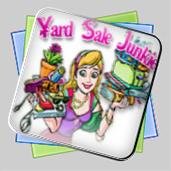 Yard Sale Junkie игра