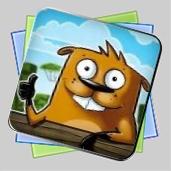 Youda Beaver игра