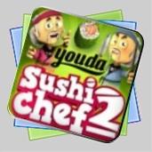 Youda Суши Шеф 2 игра