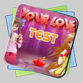 Your Love Test игра