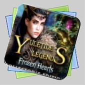 Yuletide Legends: Frozen Hearts Collector's Edition игра