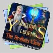 Святочные истории. Братья Клаус. Коллекционное издание игра