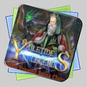 Yuletide Legends: Who Framed Santa Claus игра