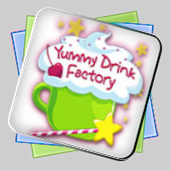 Yummy Drink Factory игра