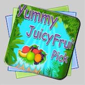 Yummy Juicy Fruit Pick игра