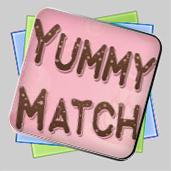 Yummy Match игра