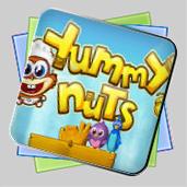 Yummy Nuts игра