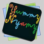 Yummy Nyamy игра