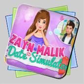 Zayn Malik Date Simulator игра