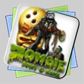 Zombie Bowl-O-Rama игра