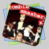 Zombie Smashers X2 игра
