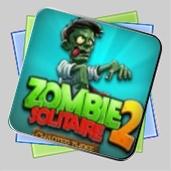 Zombie Solitaire 2: Chapter 3 игра