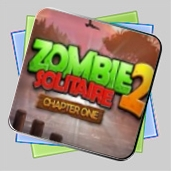 Zombie Solitaire 2: Chapter 1 игра