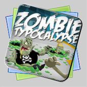 Zombie Typocalypse игра