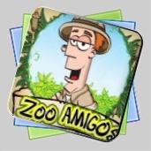 Zoo Amigos игра