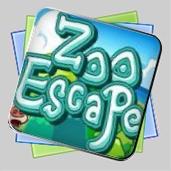 Zoo Escape игра