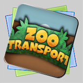 Zoo Transport игра