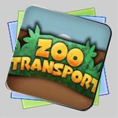 Zoo Transport игра