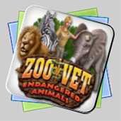 Zoo Vet 2: Endangered Animals игра