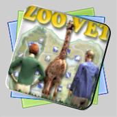 Zoo Vet игра