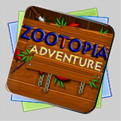 Zootopia Adventure игра