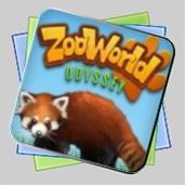 Мир зоопарков. Одиссея игра