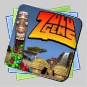 Zulu Gems игра