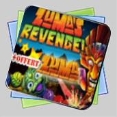 Zuma's Revenge and Zuma Pack игра