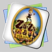 Zuzu & Pirates игра