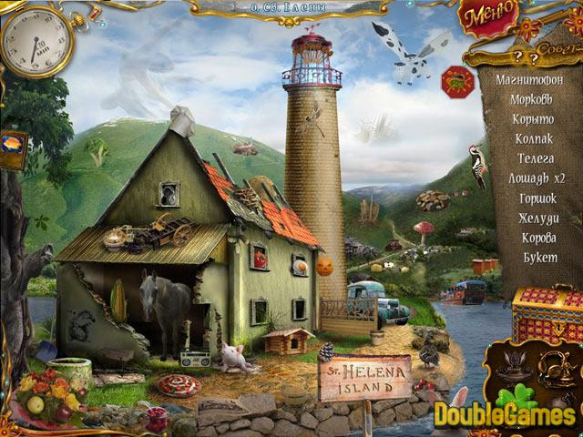 Скачать Игру Приключения Дианы Селинджер 10 Дней Под Водой Через Торрент - фото 8