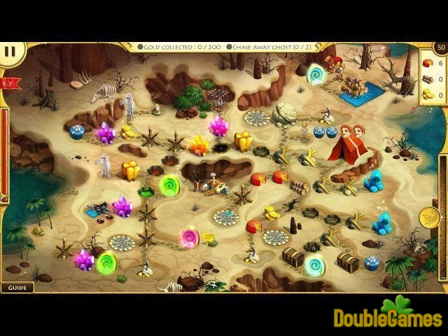 Free Download 12 Labours of Hercules V: Kids of Hellas Screenshot 1