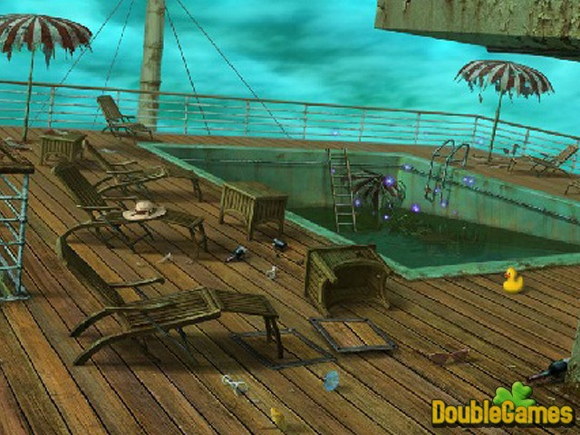 Free Download Mystery of Sargasso Sea Screenshot 2