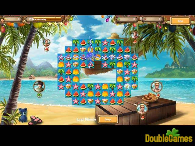 Free Download 5 Star Hawaii Resort Screenshot 1