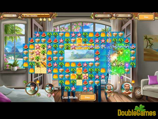 Free Download 5 Star Hawaii Resort Screenshot 2