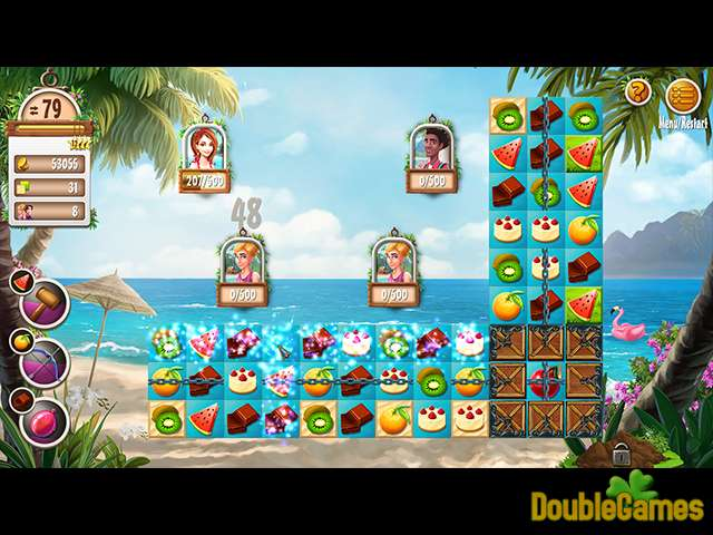 Free Download 5 Star Miami Resort Screenshot 1