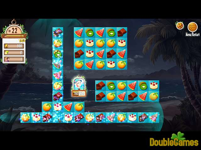 Free Download 5 Star Miami Resort Screenshot 2