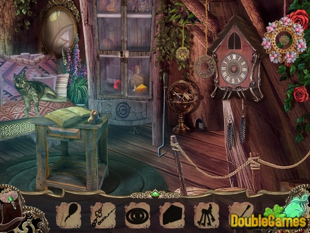 Free Download 7 Roses: A Darkness Rises Collector's Edition Screenshot 2