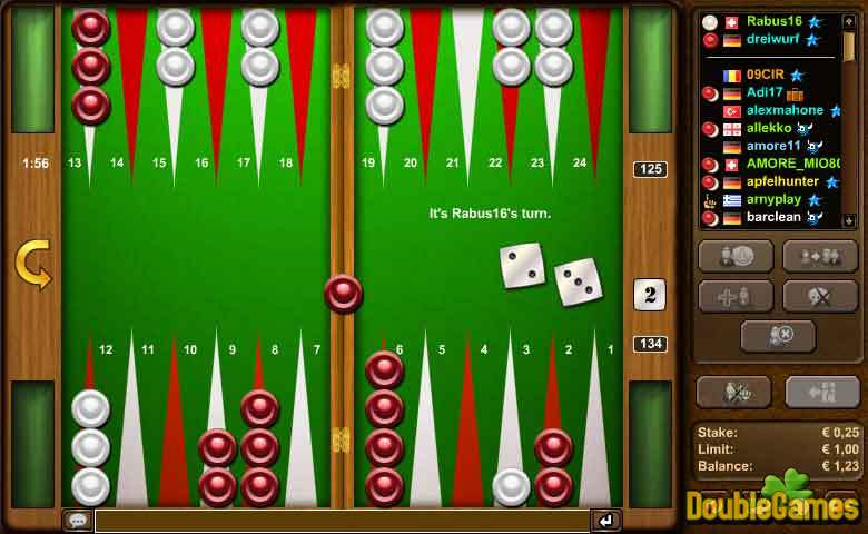 Free Download 8-Ball Billiards Screenshot 1