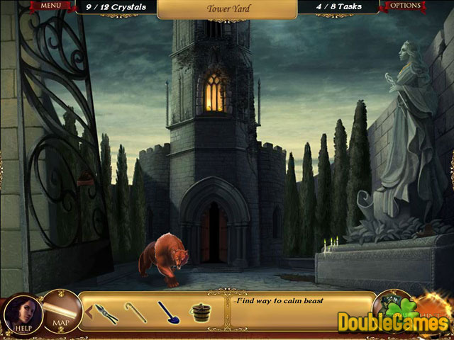 Free Download A Gypsy's Tale: The Tower of Secrets Screenshot 1