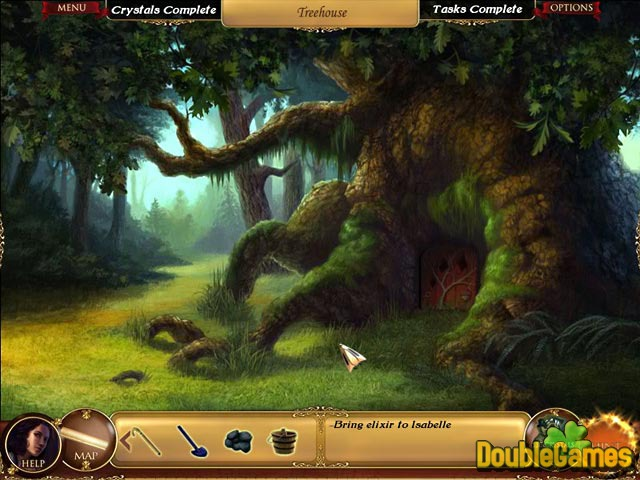 Free Download A Gypsy's Tale: The Tower of Secrets Screenshot 2