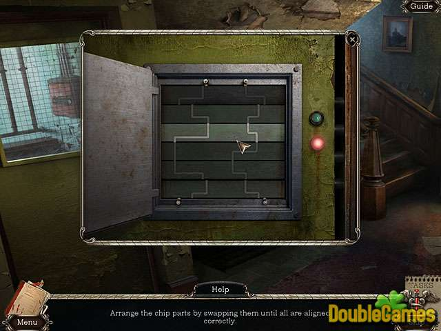 Free Download Abandoned: Chestnut Lodge Asylum Screenshot 3