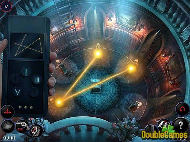 Free Download Adam Wolfe: Flames of Time Screenshot 3