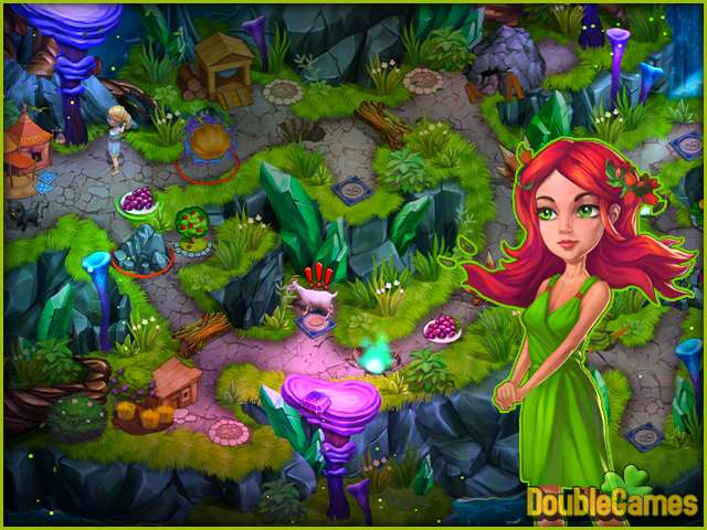 Free Download Adventures of Megara: Demeter's Cat-astrophe Collector's Edition Screenshot 2