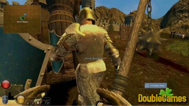 Free Download Age Of Chivalry Screenshot 3