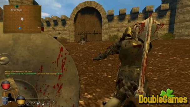 Free Download Age Of Chivalry Screenshot 5