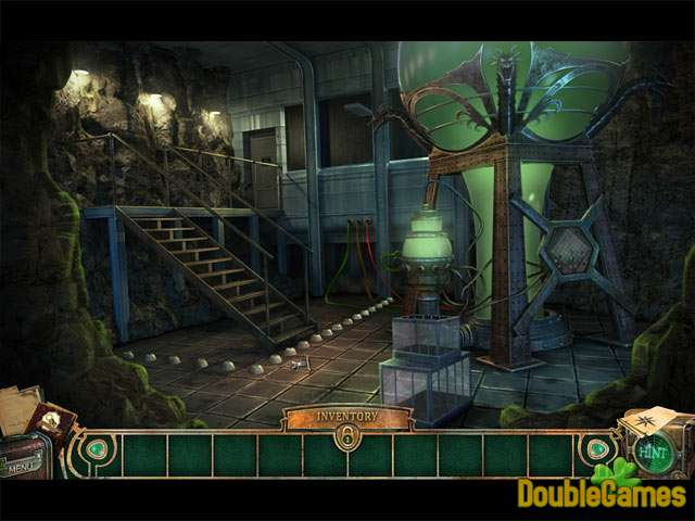 Free Download The Agency of Anomalies: Mind Invasion Collector's Edition Screenshot 2