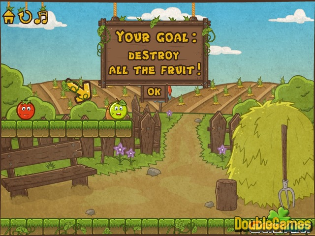 Free Download Aggro Screenshot 1
