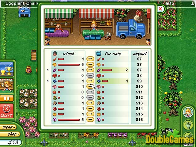 Free Download Alice Greenfingers 2 Screenshot 2