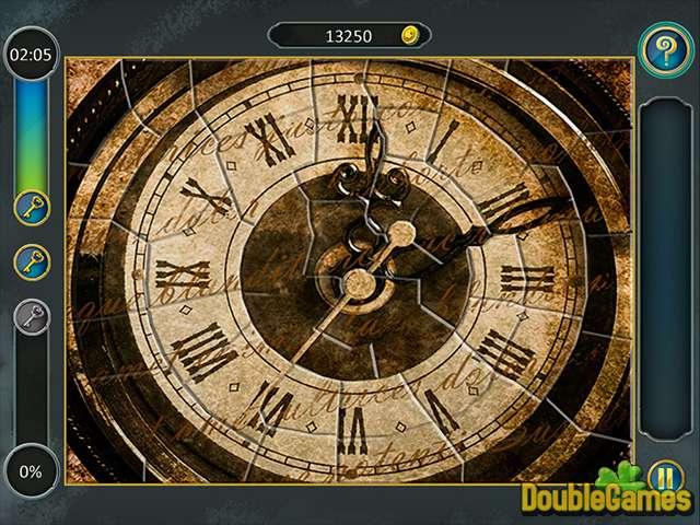 Free Download Alice's Jigsaw Time Travel 2 Screenshot 3